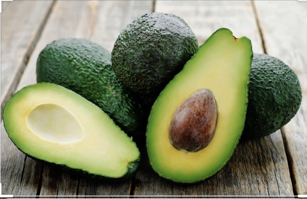 Avocado Org. Each