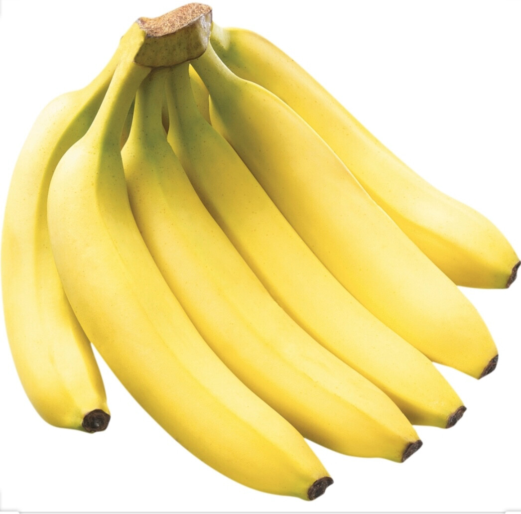 Fresh Org. Bananas One Bunch