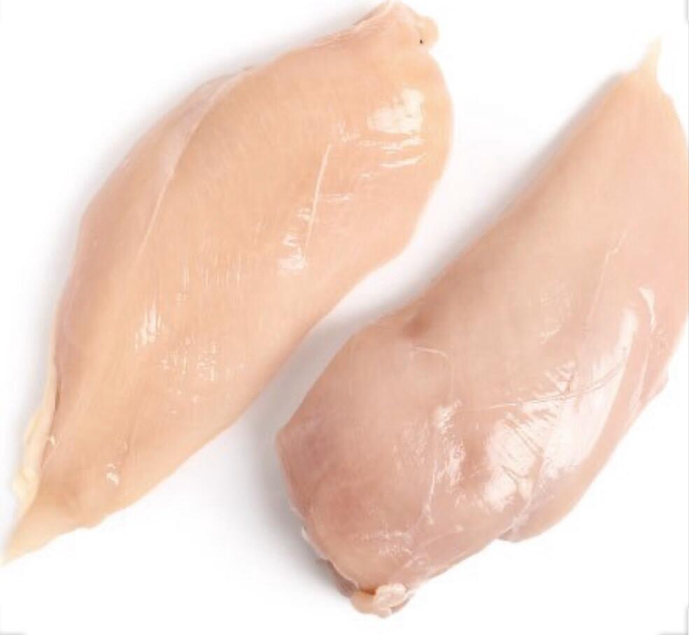 Chicken Breast 5oz 1/5lb