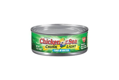Tuna 5oz Can
