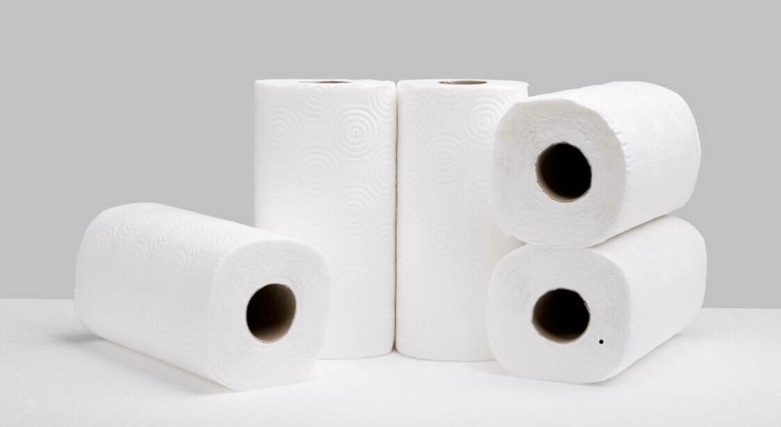 Jumbo Paper Towel 2 Ply