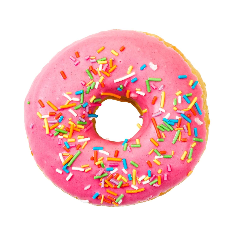 Box of OG Donuts