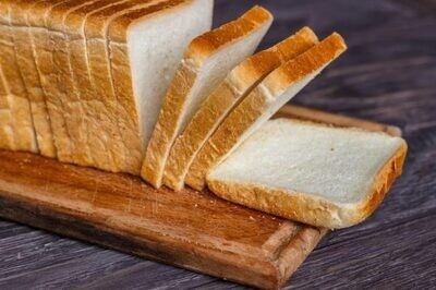 Sandwich Loaf Thick Sliced
