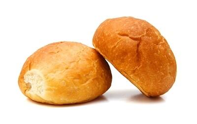 6pk Bread Rolls