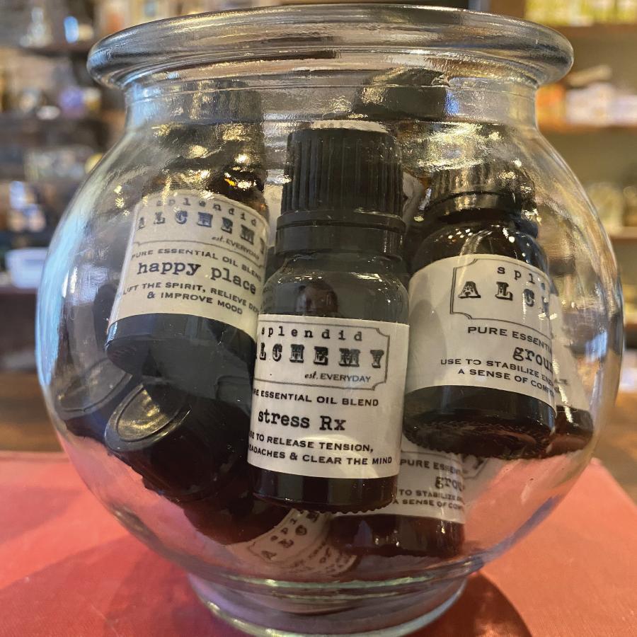 Splendid Alchemy Diffuser Oil