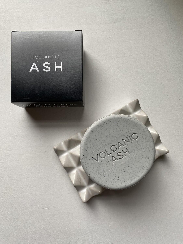 Volcanic Ash Soap