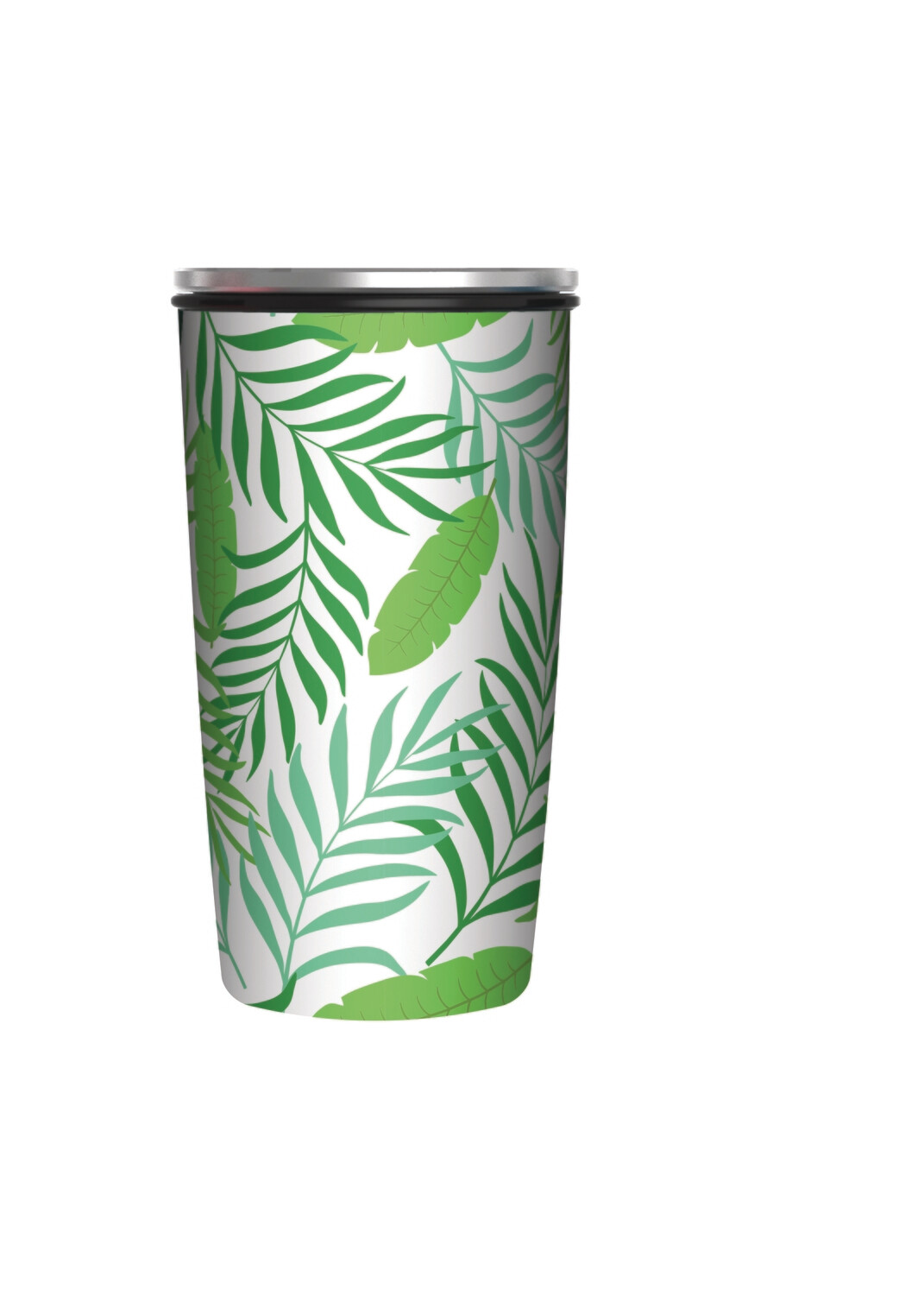 "SLIDE CUP ""JUNGLE LEAVES"""