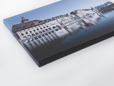 120 x 80 cm – Leinwand