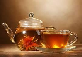Чай листовай