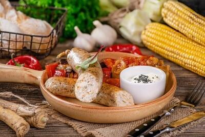 Колбаса с хобами