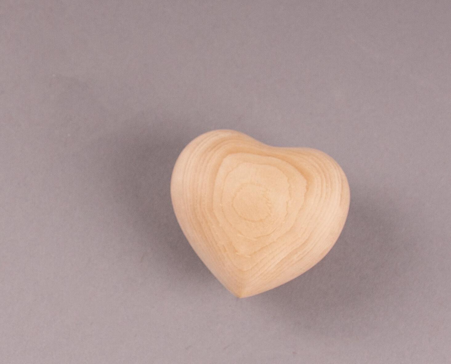 Handschmeichler klein Zirbenholz