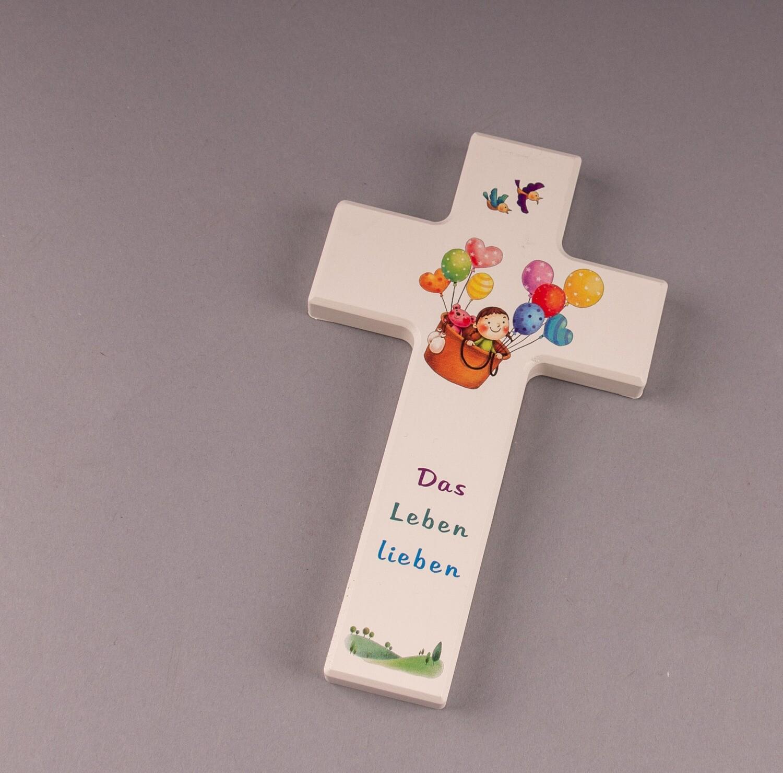 """Kinderkreuz """"Das Leben lieben"""""""