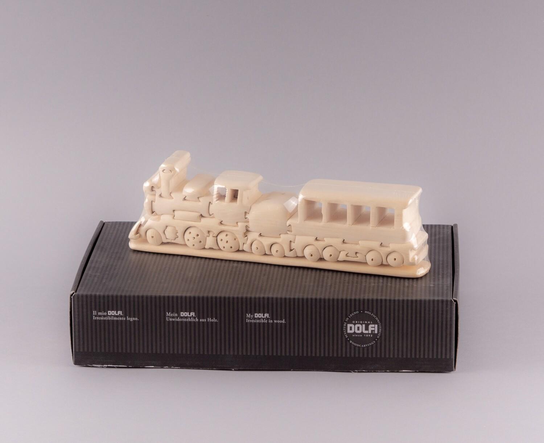 """3D Holz Puzzle """"Eisenbahn"""""""