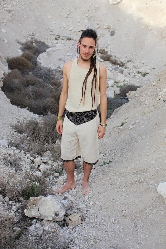 Trouser Barley
