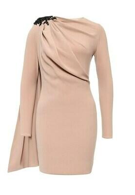Коллекционное платье Кейп