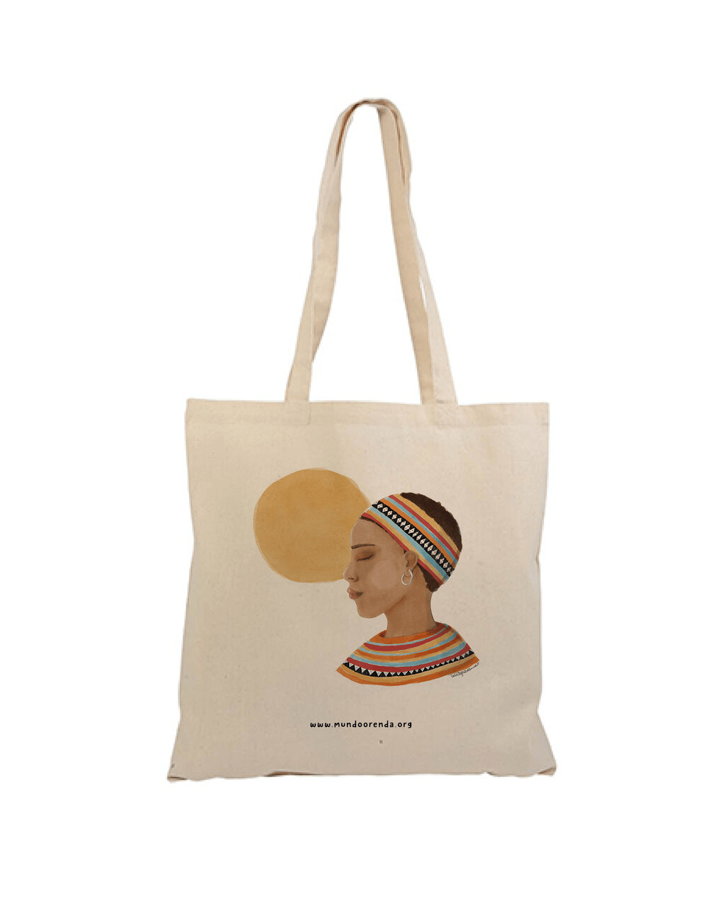Bolsa de tela Tote Bag