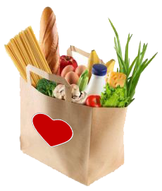 Pacco alimentare / Food Box