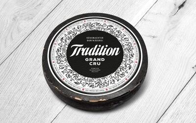Küssnachter Tradition Grand Cru Käse - laktosefrei (500g)
