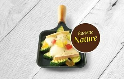 Küssnachter Raclette Nature - laktosefrei (500g)