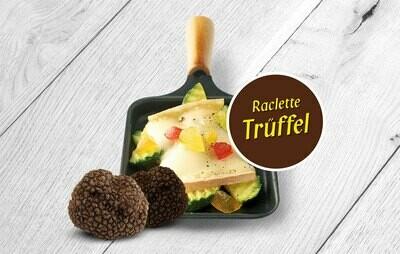 Küssnachter Raclette Trüffelbutter - laktosefrei (500g)