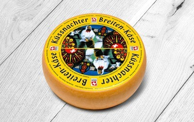 Küssnachter Breitenkäse - laktosefrei (500g)