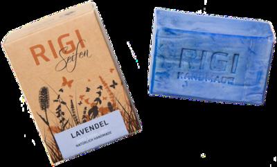 BIO Lavendel Block Seife