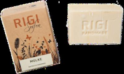 BIO Molke Block Seife