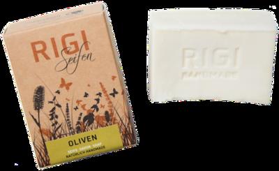 BIO Oliven Block Seife