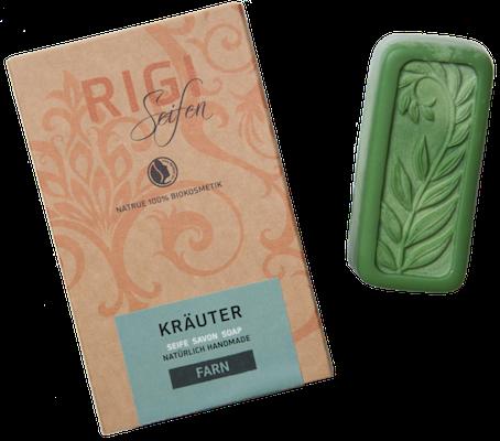BIO Kräuter Farm-Form Seife