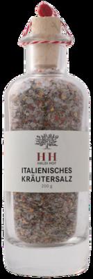 BIO Italienisches Kräutersalz (200g)
