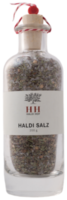 BIO Haldi Salz (200g)