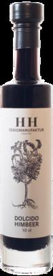 BIO Himbeer Dolcido klein (10cl)
