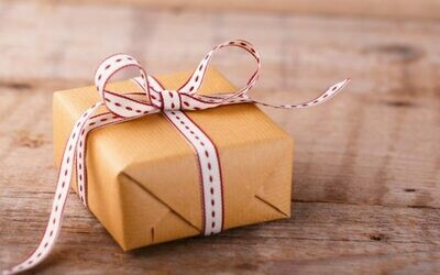 Geschenkgutschein digital (20 bis 400)