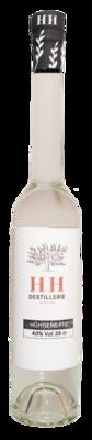 BIO Hühnerbirne Edelbrand (35cl / 40% Vol)