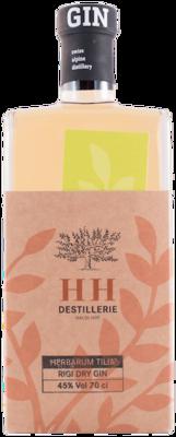 BIO Herbarum Tilia Rigi Dry Gin (70cl / 45% Vol)