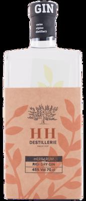 BIO Herbarum Rigi Dry Gin (70cl / 45% Vol)
