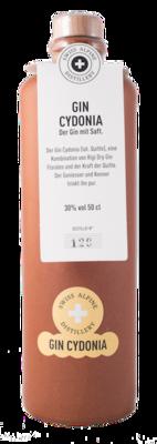 BIO Gin mit Saft - Cydonia/Quitte (50cl / 30% Vol)
