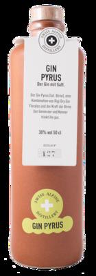 BIO Gin mit Saft - Pyrus/Birne (50cl / 30% Vol)