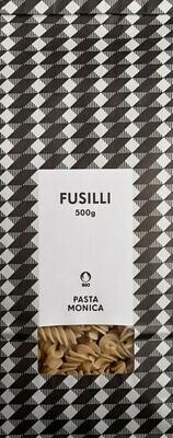 BIO Pasta - Fusilli (350g, 500g)