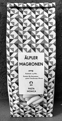 BIO Pasta - Älpler Magronen (400g)