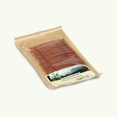 BIO Rauchschinkli geschnitten (ca. 70-80g)