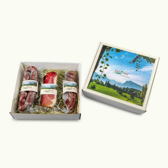BIO Gourmet Box (Geschenkbox)