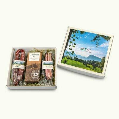 BIO Wanderbox (Geschenkbox)