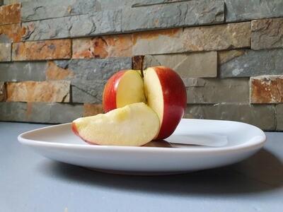 Frische RIGI Äpfel - ARLET (500g)