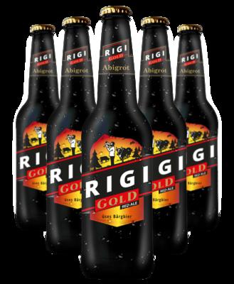 Rigi Bier - Abigrot