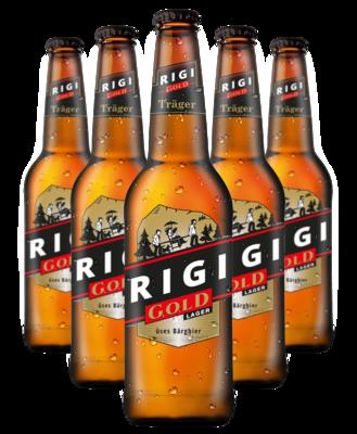 Rigi Bier - Träger