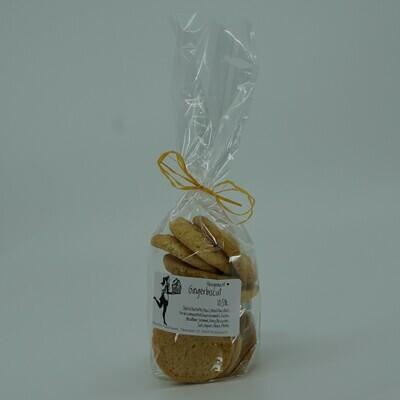 Gingerbiscuit (10 Guetzli)