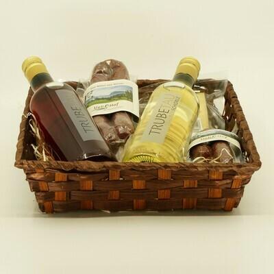 RIGI alkoholfreies Körbli (Geschenk)