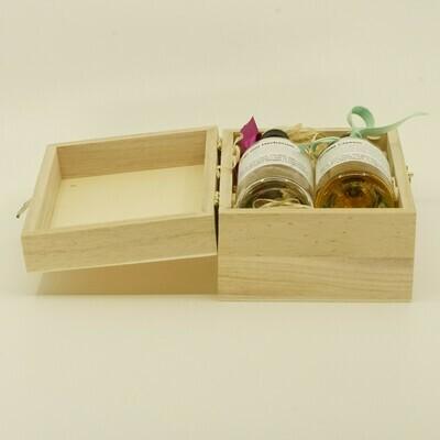RIGI 2er Digestif-Box (Geschenk)