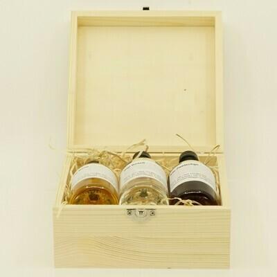 RIGI 3er Digestif-Box (Geschenk)